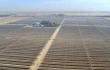 World's largest concentrated solar power plant opens in the UAE