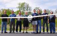 NRL Shatters Endurance Record for Small Electric UAV