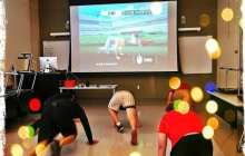 "New Study Recommends Using Active Videogaming (""Exergaming"") to Improve Children's Health"