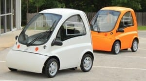 Kenguru, the first drive-from-wheelchair EV, enters production