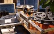 Kinograph: preserving 1920s movies with a Raspberry Pi