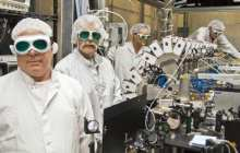 Boeing solid-state laser weapon system outshines expectations