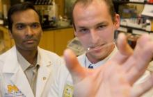 U-M offers new early detection test for prostate cancer