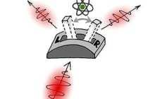 Single-Atom Light Switch Enables Quantum Phenomena