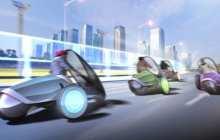 Toyota's hyper-radical FV2 concept pushes personal transportation boundaries