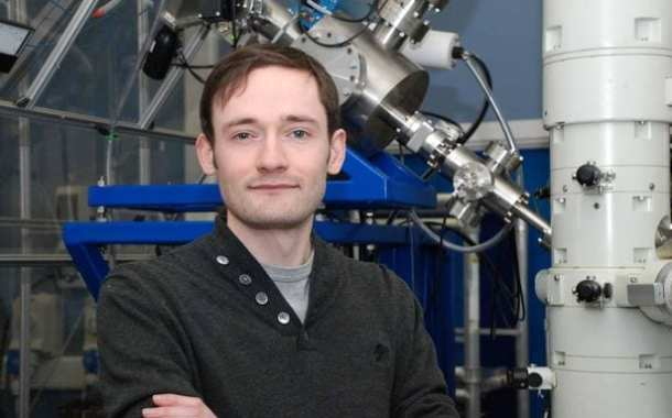 Huddersfield University nanotechnology research finds big problems at the smallest scale