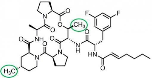 Clever chemistry and a new class of antibiotics