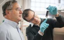 Renewable chemical ready for biofuels scale-up