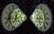Time machines could also clone objects, researcher says