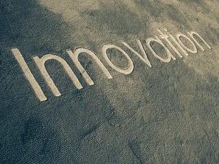Innovation (Photo credit: masondan)