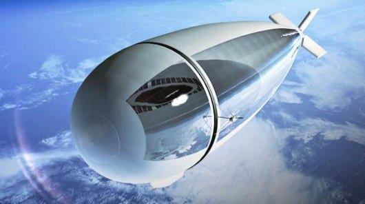 StratoBus seeks to occupy the midpoint between airship and satellite