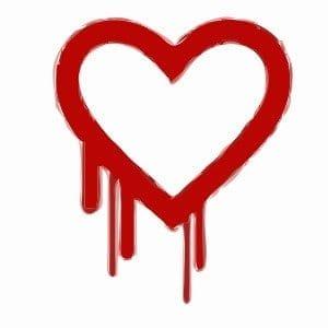 Heartbleed Logo (Photo credit: theglobalpanorama)