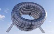 Inflatable High Altitude Wind Turbine May Produce Double the Power at Half the Cost
