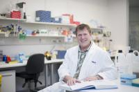 Ending the perfect storm: Protein key to beating flu pandemics