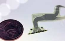 Implantable Cuff with Electrodes can Bring Down Blood Pressure by 30% with No Side Effects