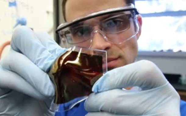Nanoengineers Develop Basis for Electronics That Stretch at the Molecular Level