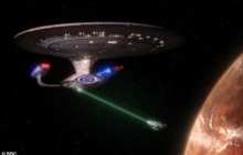 Star Trek edges closer to reality: Tractor beam moves object using nothing but the power of ultrasound