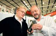 'Cracking' breakthrough brings hydrogen fuel closer