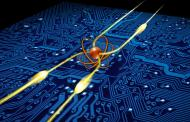 The World's First Photonic Router