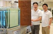Innovative multifunction membranes improve water filtration rate by 10x