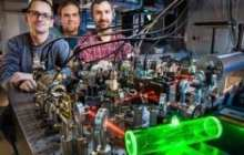 Global Quantum Communications – No Longer the Stuff of Fiction?