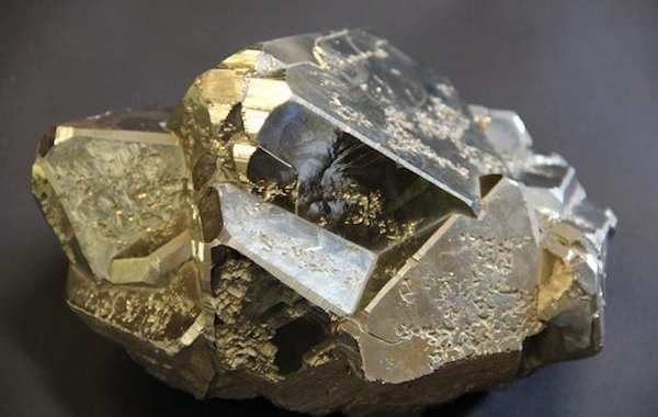 Scientists Get to the Heart of Fool's Gold as a Solar Material