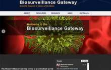 Biosurveillance Gateway Supports Centralized Global Disease Response