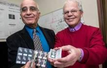 URI researchers invent lab-on-paper for rapid, inexpensive medical diagnostics