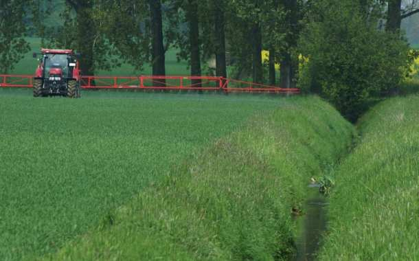 Insecticide contamination of global surface waters substantially higher than expected