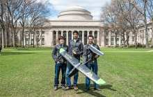 Unmanned aircraft to pinpoint crop damage, target pesticide use, and increase yields
