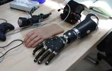 Prosthetic Hands with a Sense of Touch? Breakthroughs in Providing'Sensory Feedback' from Artificial Limbs