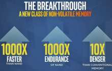 Storage technology that's 1,000 times faster than current SSDs