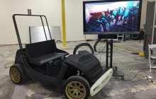 University of Michigan will test 3D-printed, autonomous'SmartCarts'