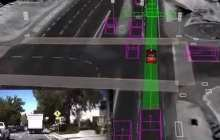Laser can 'disable self-drive car'