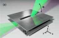 Researchers develop key component for terahertz wireless