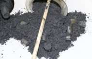 Crack it! Methane Cracking - Energy from a Fossil Fuel without carbon di-oxide