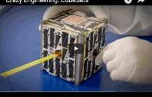 JPL CubeSat Clean Room: A Factory For Small Spacecraft