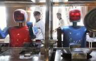 Don't Kid Yourself, A Robot Could Do Your Job: 2015 In Automation