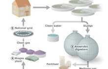 From Poop to Power: advances in recycling dirty water, and harvesting its content