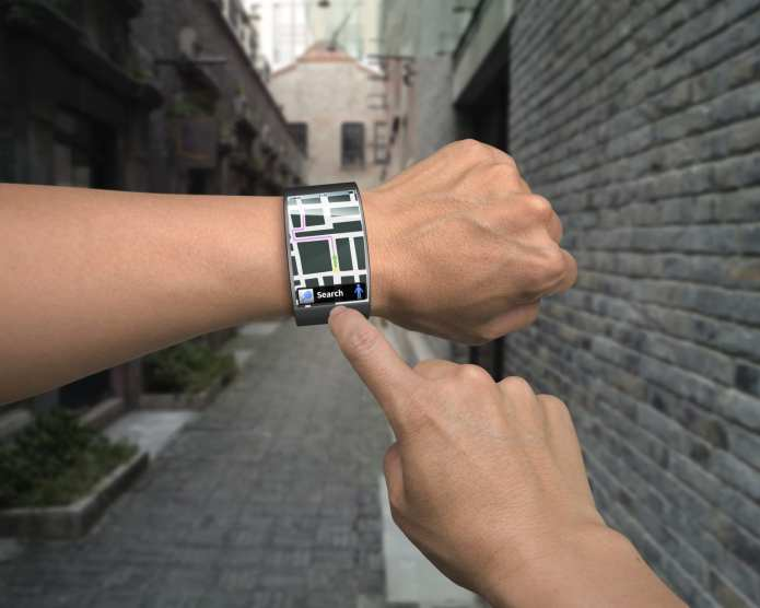 The new technology will enable users to access centimeter-level accuracy location data through their mobile phones and wearable technologies, without increasing the demand for processing power.
