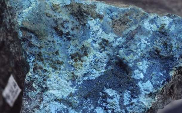 Researchers synthesize a rare critical mineral for first time