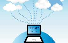 Online scoring system could build trust in the cloud