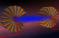 Distance Wireless Charging Without Being Close to the Charging Base Enhanced by Magnetic Metamaterials