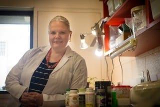 McMaster University Jennifer Lemon, Research Associate, Department of Biology, McMaster University