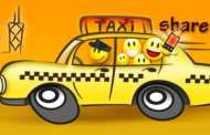 An algorithm for taxi sharing
