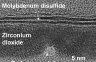Smallest. Transistor. Ever. 1 nanometer long.
