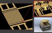 Metamaterials usher in semiconductor-free, faster and more efficient microelectronics