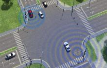 Cars could soon negotiate smart intersections without ever having to stop