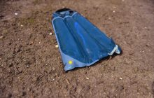 Solar water purifying bag will cost a dollar and last for 150 reuses