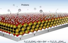 New battery electrode design allows for charging in seconds or minutes - not hours